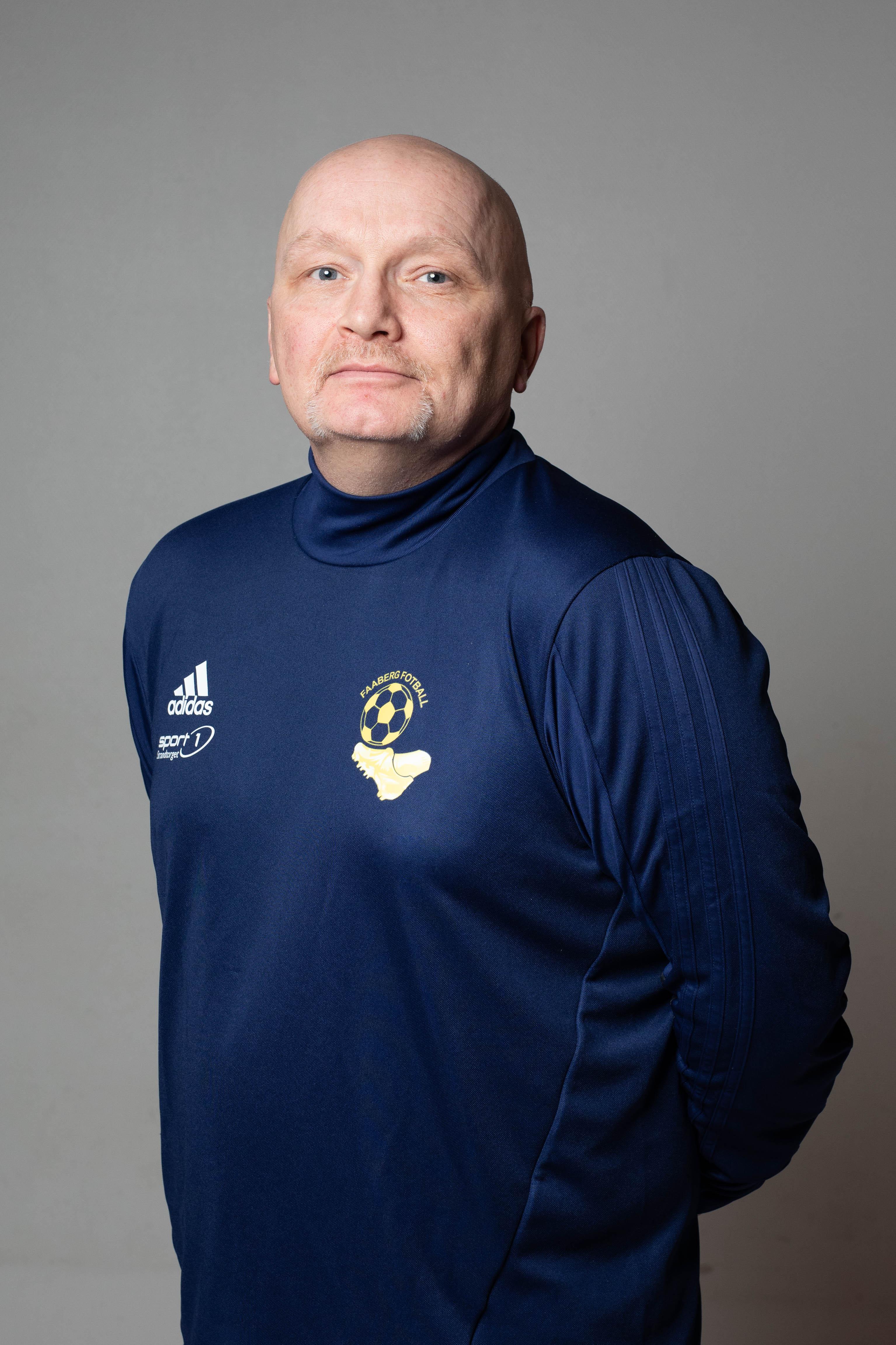 Bjørn Karusbakken